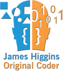 The Original Coder blog